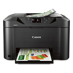 Canon MAXIFY MB5020 Small Office/Home Office Series