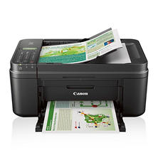 Canon Pixma MX492 Wireless Inkjet Printer