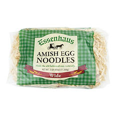 Essenhaus Wide Homestyle Noodles - 3 lb.
