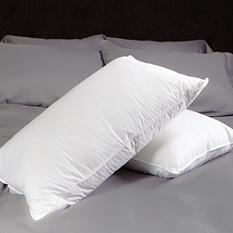 DownLuxe Down & Feather Compartment Pillow - Various Sizes