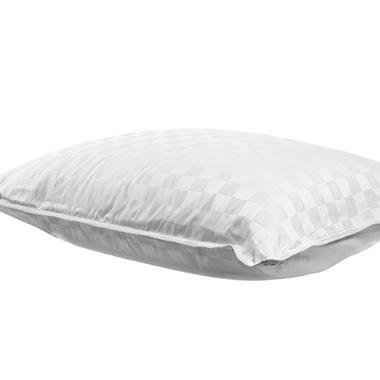 DownLuxe Silk Cotton Blend Pillow Various  SCPW0015