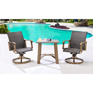 Hermosa 3-Piece Bistro Dining Set