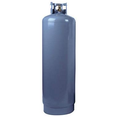 LPG Cylinder - 100 lbs
