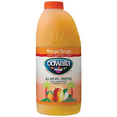 Odwalla® Mango Tango Smoothie - 64oz