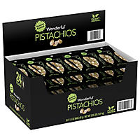 Wonderful Roasted and Salted Pistachios (1.5 oz., 24 pk.)