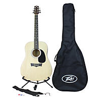 Peavey Acoustic Rockmaster Pack