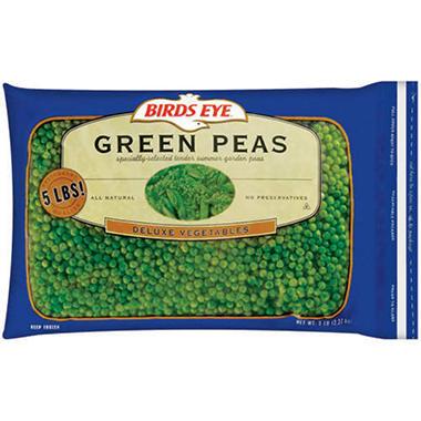 Birds Eye® Green Peas - 5 lb. bag