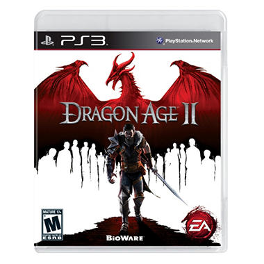 Dragon Age 2 - PS3