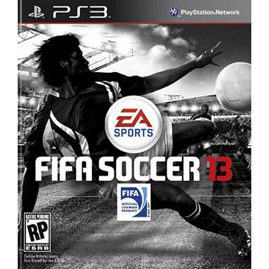 FIFA Soccer 13 – PS3