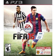 FIFA '15 - PS3