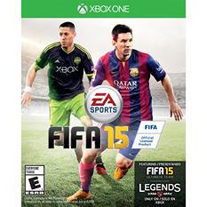FIFA '15 - Xbox One
