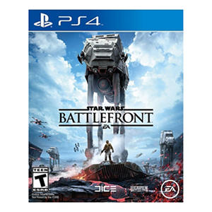 Star Wars: Battlefront - PS4