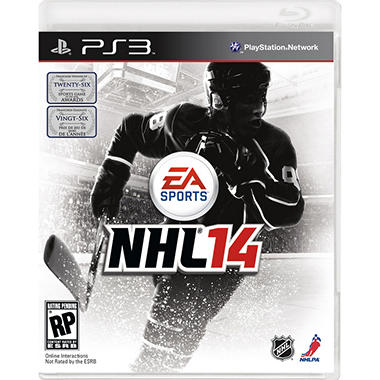 NHL 14 - PS3