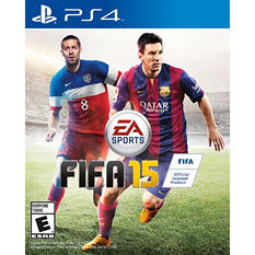 FIFA '15 - PS4