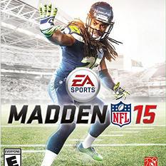 Madden NFL '15 - Xbox One