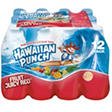 Hawaiian Punch - 10 oz. bottles - 12 pk.