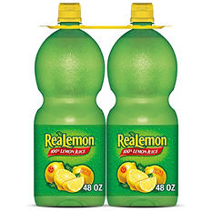 ReaLemon Juice (48 oz. bottle, 2 pk.)
