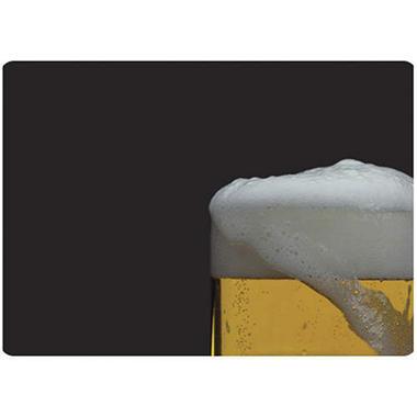 Ghent Temptation Series Menu Board - Beer