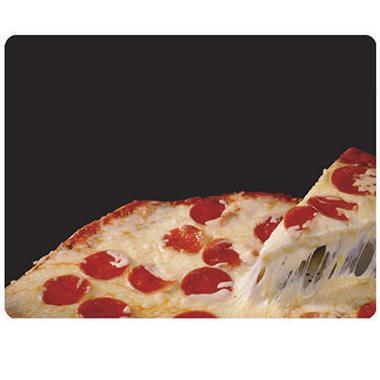 Ghent Temptation Series Menu Board - Pizza