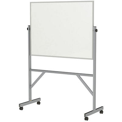 Ghent Free Standing Reversible Markerboard