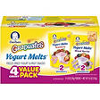 Gerber Yogurt Blends - 4 pk. - 1.00 oz.