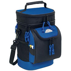 TCL Cool Carry Two Section Insulated Freezing Cooler - Blue