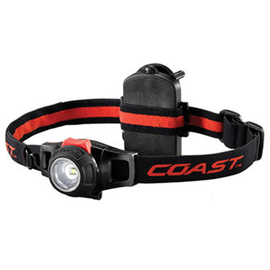 Coast LED Lenser Head Lamp