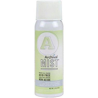 Archival Mist Aerosol - 1.5 Ounces
