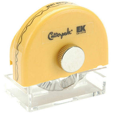 Cutterpede Decorative Edge Rotary Blade Shuttles -
