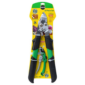 Miracle-Gro Hand Tool Set