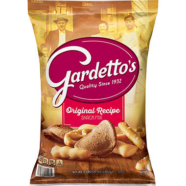 Gardetto's Original Recipe Snack Mix - 32 oz.