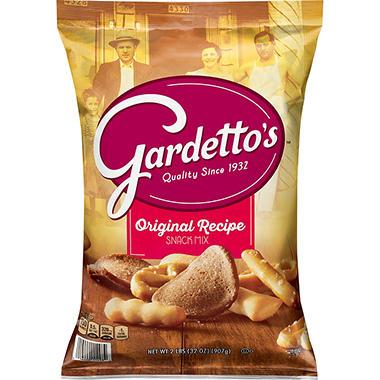 Gardetto's Original Recipe Snack Mix - 32 oz.