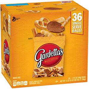 Gardetto's Original Recipe Snack Mix (1.75 oz., 36 pk.)