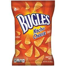 Bugles Nacho Cheese Flavor (3 oz., 6 ct.)