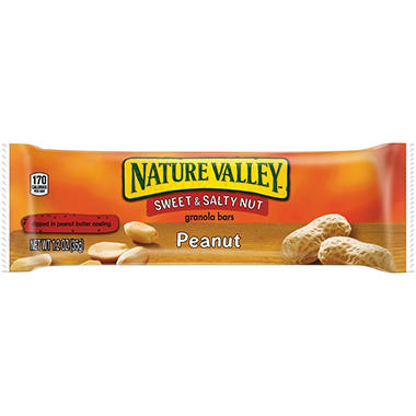Nature Valley� Sweet & Salty Nut Bars - 16 Pk