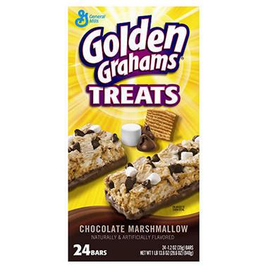 Golden Grahams® Treats Bars - 24/1.2oz