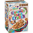 Cinnamon Toast Crunch - 49.5 oz. bag - 2 ct.