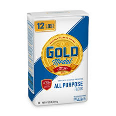 Gold Medal All-Purpose Flour (12 lb.)