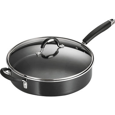 5.5 Qt. Covered Deep Saute Pan