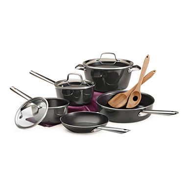 Tramontina 10 pc. Nonstick Cookware Set