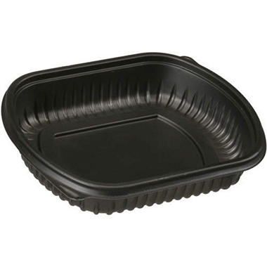 ClearView® MealMaster® 24 oz. Containers - 250 ct.