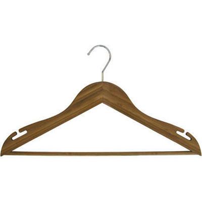 Bamboo Suit Hangers - 2 pk.
