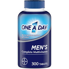 One A Day Men's Health Formula Multivitamin (300 ct.)