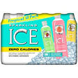 TalkingRain Sparkling ICE Tropical Pack - 17 oz. bottles - 18 ct.