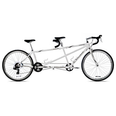 Giordano Viaggio Tandem Road Bicycle