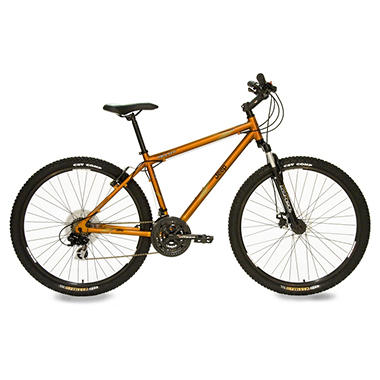 Jeep Comanche 29er Mountain Bike