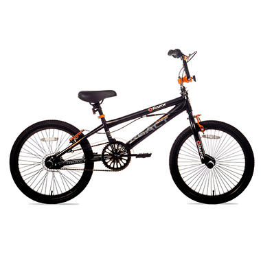 "Razor 20"" Boy's React Bicycle - Black"