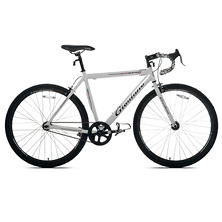 Giordano Rapido Single Speed Road Bike - 54cm