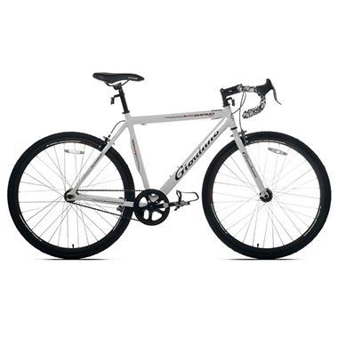 Giordano Rapido Single Speed Road Bike - 56cm