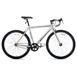 Giordano Rapido Single Speed Road Bike - 56cm